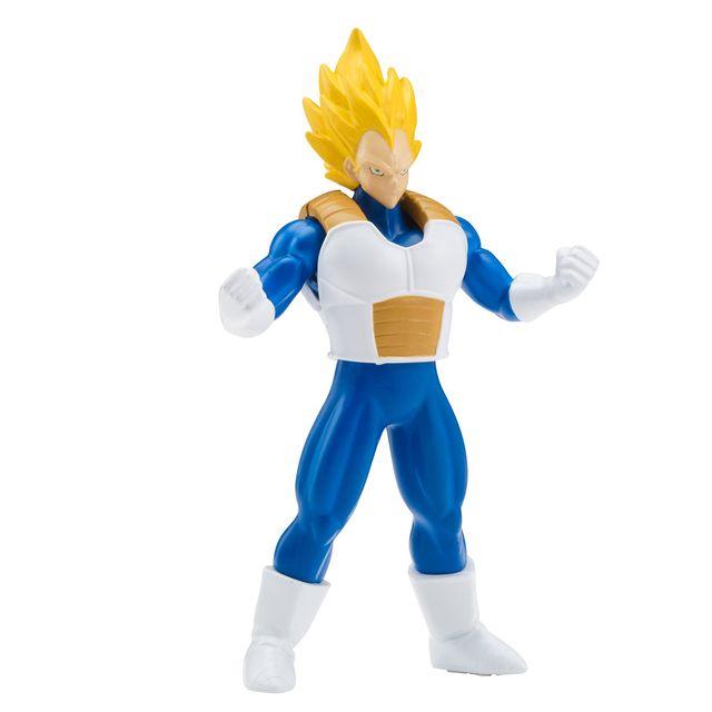 35841 Figurine Dragon Ball Power Up 9 Cm Goku Super Saiyan Bandai