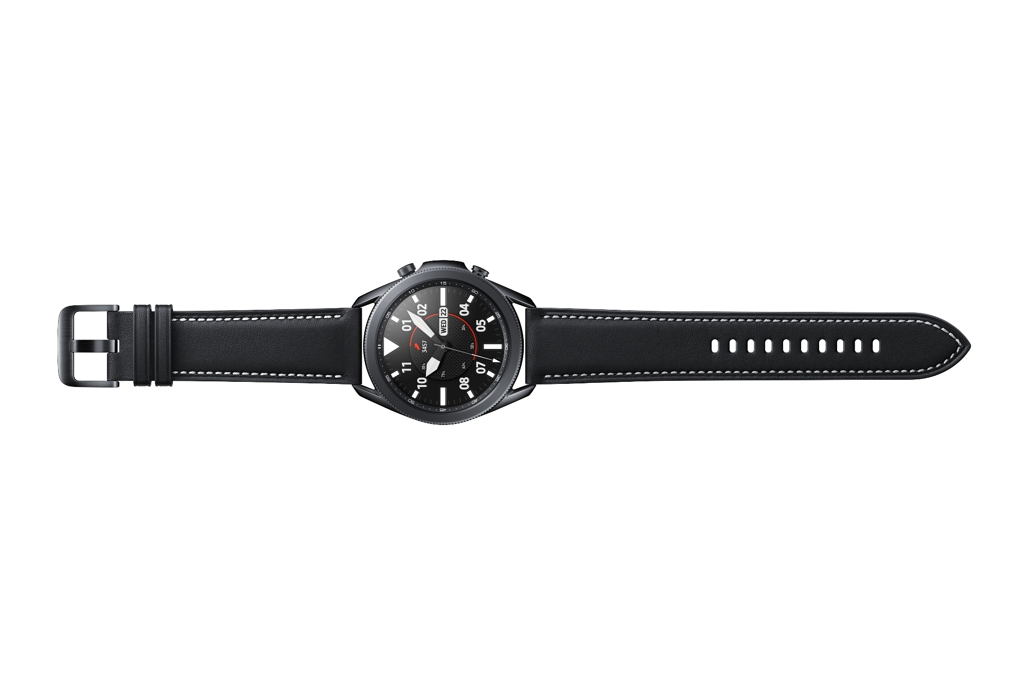 Montre connectée Galaxy Watch 3 SM-R840 45 mm Samsung Argent