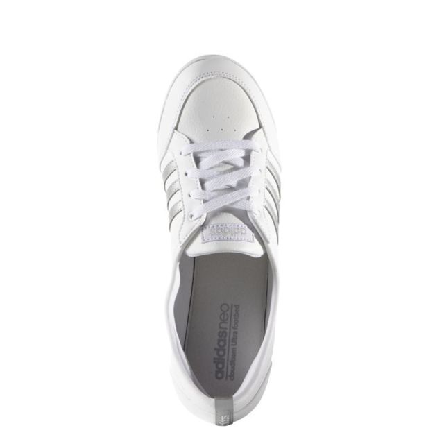 adidas neo piona blanche