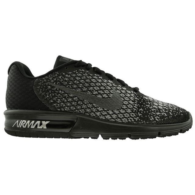 new styles a7d3a 116d9 netherlands nike air max sequent 2 noir 41 7db5e 75494