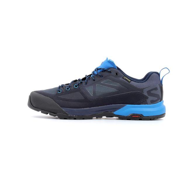 Salomon Chaussures d'alpinisme X Alp Spry W pas cher