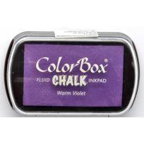 Colorbox - Encreur Shalk warm violet