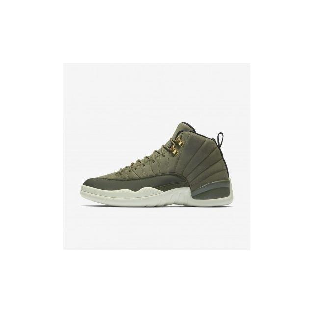 chaussures de sport 6dc44 247b3 Nike - Air Jordan 12 Retro - 130690-301 - Age - Adulte ...