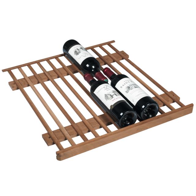 climadiff clayette cave vin en bois massif premium 1 62 pas cher achat vente clayettes. Black Bedroom Furniture Sets. Home Design Ideas