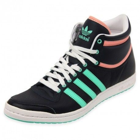 Adidas originals Top Ten Hi Sleek Chaussures Femme