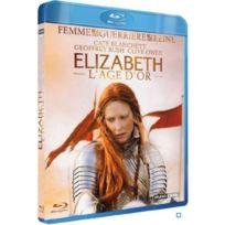 StudioCanal - Elizabeth, l'âge d'or
