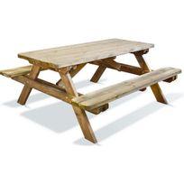 Tables de jardin Jardipolys - Achat Tables de jardin ...