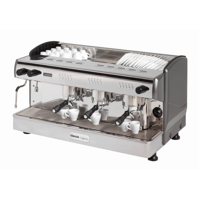 Bartscher Machine cafe Coffeeline G3, 17,5L