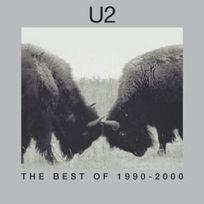 Island Records - Dvd U2 The Best Of 1990-2000