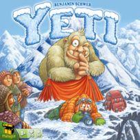 Editions Du Matagot - Jeux de société - Yeti