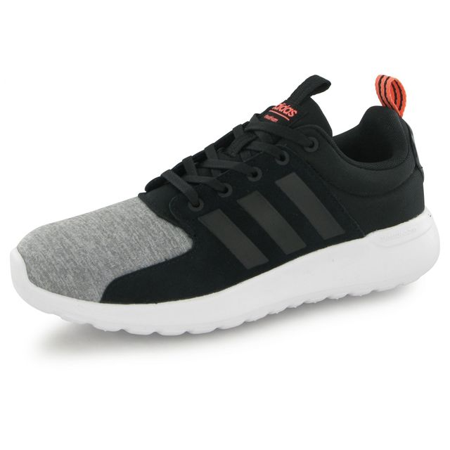 check out 418b3 cc2cd ... cheap adidas baskets cloudfoam lite racer noir 37 1 3 pas cher achat  vente baskets femme