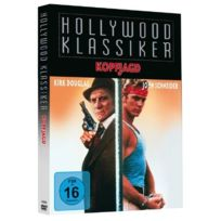 Knm Home Entertainment GmbH - Hollywood Klassiker: Kopfjagd IMPORT Allemand, IMPORT Dvd - Edition simple