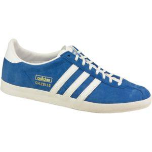 adidas gazelle og bleu marine homme