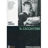 Cg Entertainment Srl - Il Cacciatore IMPORT Italien, IMPORT Dvd - Edition simple