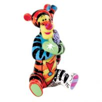 Winnie Tigrou L'ourson Figurine Romero Britto Mini tBohdxsQrC