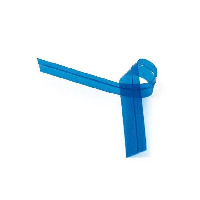 Attaches Cello bleue