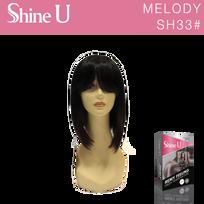 Hyf - Référence Futura wig Melody Sh33
