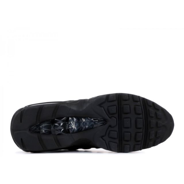 Nike Air Max 95 Baskets montantes Noir 806809 002 | ASOS