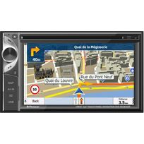Phonocar - Autoradio/VIDEO/GPS Vm057E