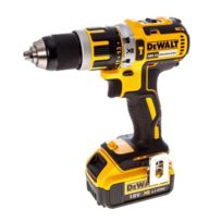 Dewalt - Dcd795M1 Perceuse Visseuse à percussion 18V 4Ah Brushless