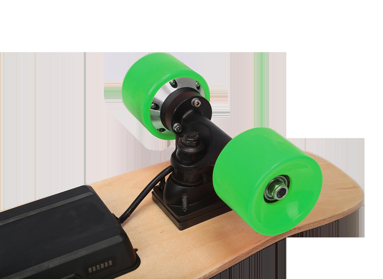 Skateboard électrique SK8 - 503487 - Noir