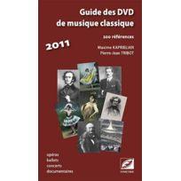 Symetrie - Guide des Dvd de musique classique