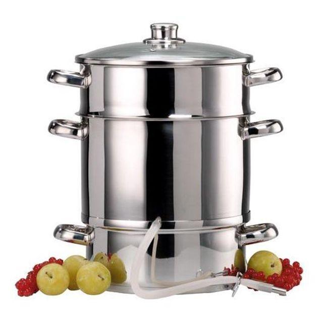 table cook extracteur de jus 26cm wtjs001 pas cher achat vente extracteur de jus. Black Bedroom Furniture Sets. Home Design Ideas