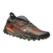 La Sportiva - Chaussures Mutant gris rouge
