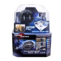 Spy Gear - 6021516 - Accessoire De DÉGUISEMENT - Hyper Cam 360