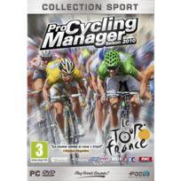 Focus Home Interactive - Pro Cycling Manager 2010 : Le Tour de France - Edition Silver