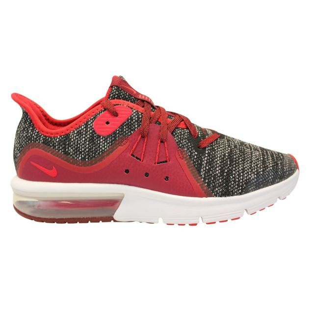 uk availability 03fca ee9ed Nike - Air Max Sequent 3