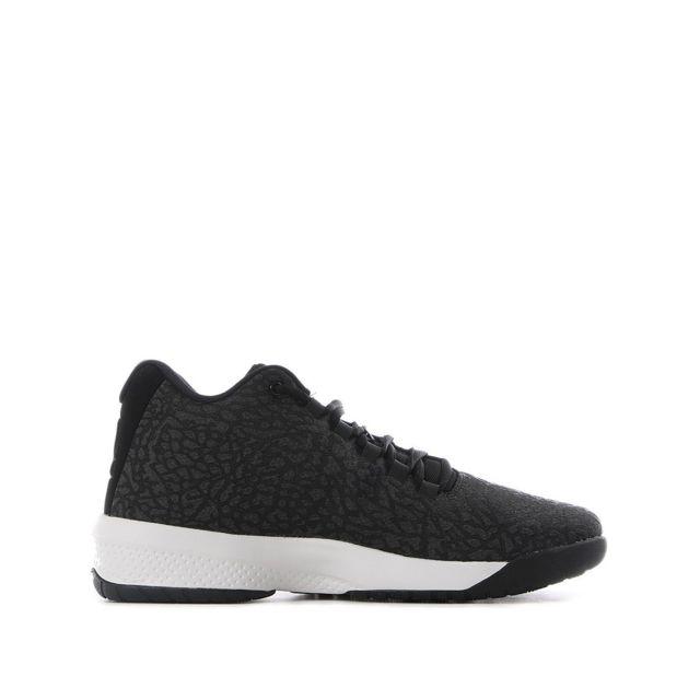 Jordan - Basket Nike B Fly - 881444-009 Gris - 42