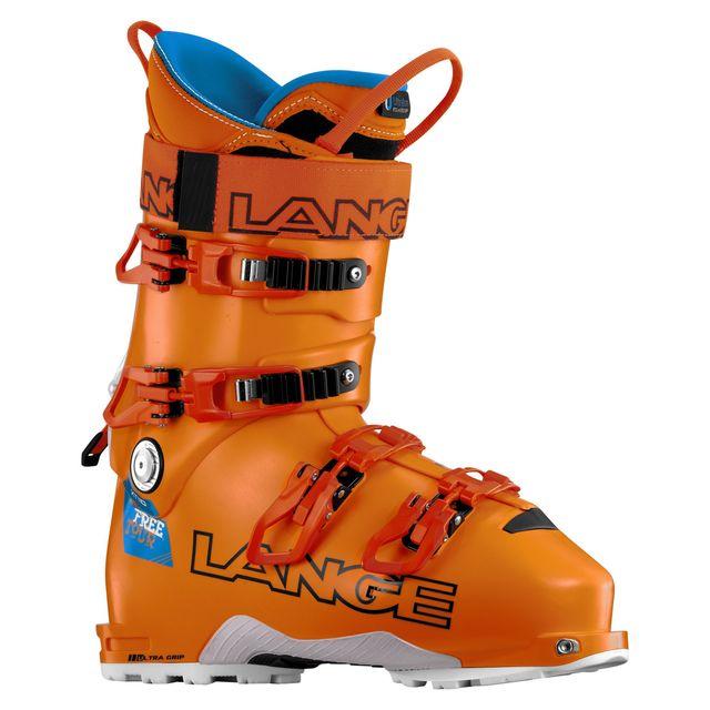 Xt Flashy Pas Lange Chaussures Ski De Freetour 110 OrangHomme 1cTlFJK3