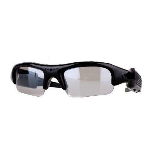 Yonis Lunettes camera espion mini appareil photo caché Usb Micro Sd Ces lunettes caméra espion sont équipées d'une minuscule caméra, d'un appareil photo et d'un microphone.Résolution vidéo: 640x480 pixels.Résolution photo: 1280x960 pixels, 30 fps.