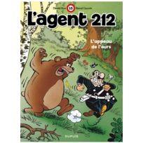 Dupuis - Mds - L'Agent 212 - Tome 15