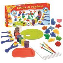Joustra - Atelier de peinture - 41516