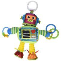 Lamaze - Hochet Rusty le Robot