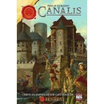 Alderac Entertainment - Canalis