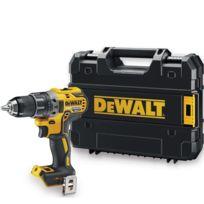 Dewalt - Perceuse visseuse Compact 18V - Sans batterie ni chargeur - DCD791NT