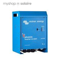 Victron - Convertisseur 24v/230v energy phoenix 3000va pur sinus