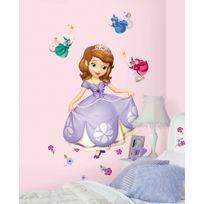 Roommates - Stickers géant Princesse Sofia Disney