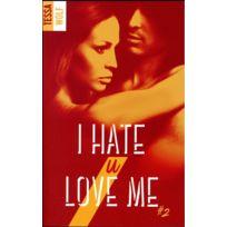 Bmr - I hate U love me T.2