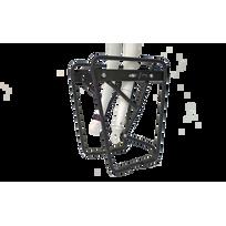 Rfr - Lowrider Standard - Porte-bagages - noir