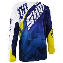SHOT - Devo Squad Blue Yellow