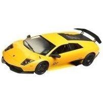 Buddy Toys - 57000232-18030 Brc Lp 670-4SV Ye Lamborghini Murcielago