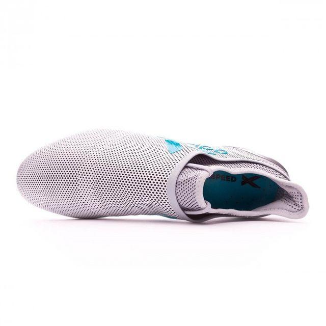 Adidas Chaussure de football X 17+ Purespeed Fg White