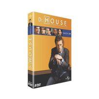 Universal Studio Canal Video Gie - Dr House -saison 2
