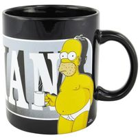 United Labels - Simpsons - The Last Perfect Man Mug 320 ml