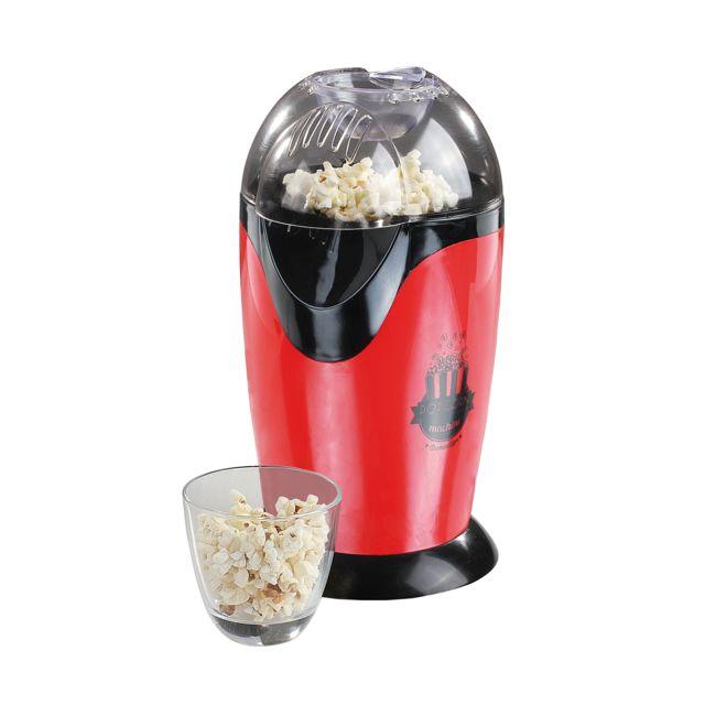 DOMOCLIP Machine à pop-corn DOM336