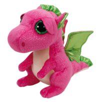 Speckles Beanie Boo - Peluche Ty Beanie Boo's Medium : Darla le dragon